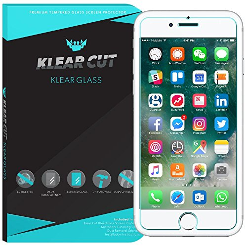 iPhone 7 Screen Protector (iPhone 6s,iPhone 6 4.7
