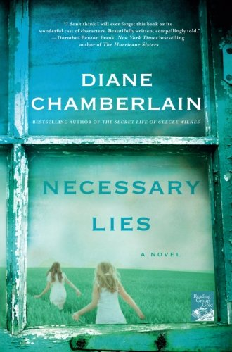 Necessary Lies: A Novel (Best Time To Pick Oranges)