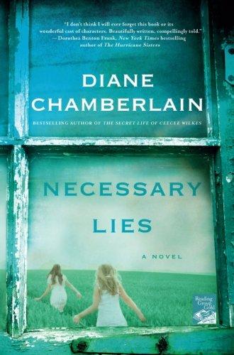 Necessary Lies: A Novel (Magnolia Bittersweet)