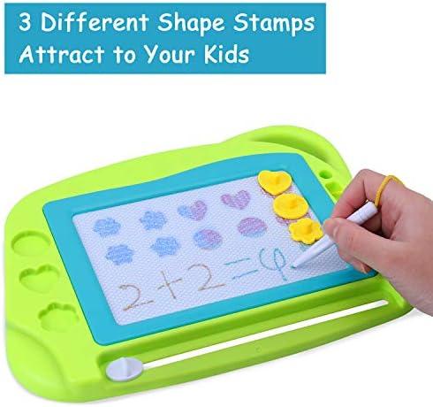 Maltafel Zaubertafel Tafel Zeichentafel farbig Schreiben /& wischen Schreibtafel