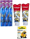 "Despicable Me ""Minions"" All Inclusive 6pc Bright"