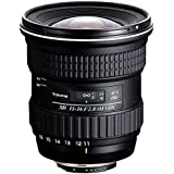 Tokina 11-16mm f/2.8 Pro DX Digital Lens - EOS