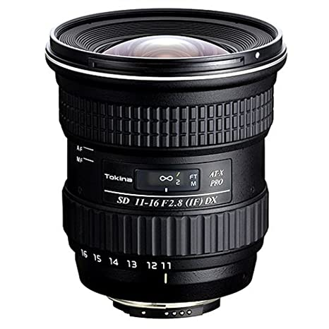 Review Tokina 11-16mm f/2.8 Pro