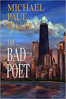 Book The Bad Poet