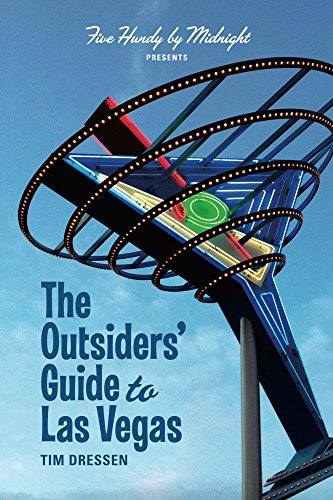 The Outsiders' Guide to Las Vegas Pdf