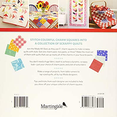 Lucky Charm Quilts: 17 Delightful Patterns for Precut 5