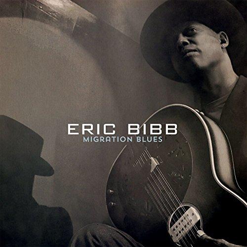 Eric Bibb - Migration Blues - CD - FLAC - 2017 - NBFLAC Download