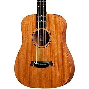 Taylor BT2 Baby Taylor Acoustic Guitar, Mahogany Top