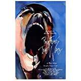 Pink Floyd: The Wall Movie Poster Print (27 x 40)