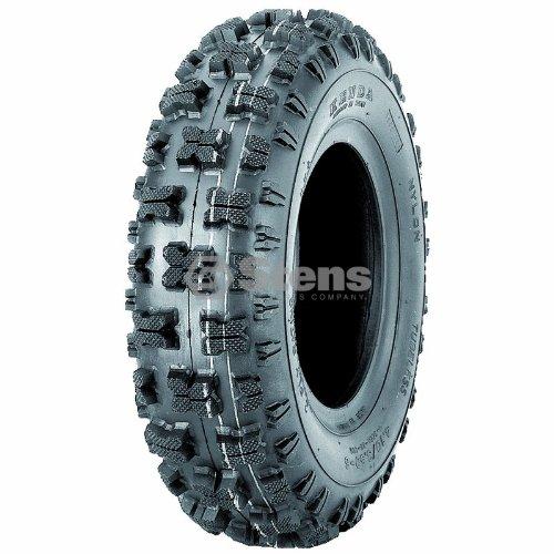 Stens 160-635 Kenda Tire, 4.10'' x 3.50''-6'' Polar Trac, 2-Ply