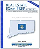 Real Estate Exam Prep (Conn CE), John R. Morgan, 0971194114