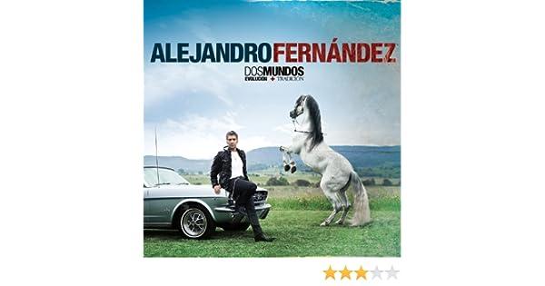 Se Me Va La Voz (Album Version) by Alejandro Fernández on Amazon Music - Amazon.com