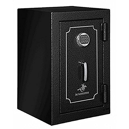 Winchester Home 7-60 Minute Fire Rating Gun Safe- Black