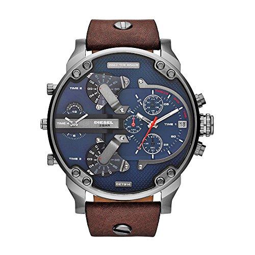 diesel-mens-dz7314-mr-daddy-20-gunmetal-brown-leather-watch