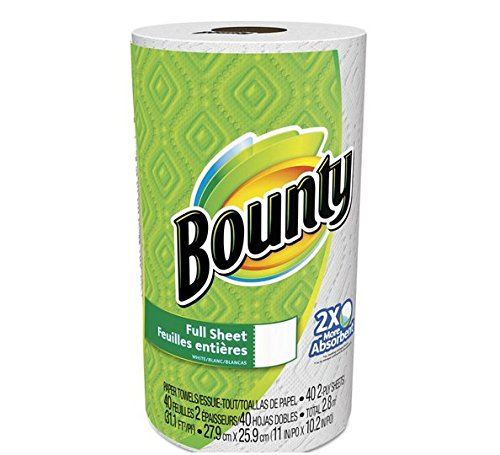 Bounty Full Sheet Paper Towels Giant Rolls: Amazon.com: Cottonelle Gentle Care Toilet Paper, Sensitive