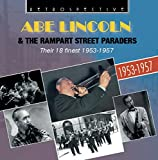 Abe Lincoln & The Rampart Street Paraders by Abe Lincoln