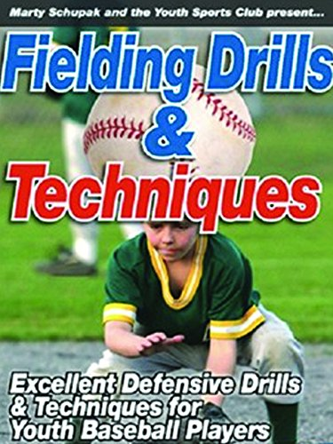 Drills Baseball - Fielding Drills & Techniques