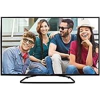 Sceptre E505BV-FMQKC E50 Series 50 LED 1080P HDTV MEMC 120 (Metal Black)