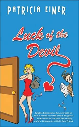 Book Luck of the Devil