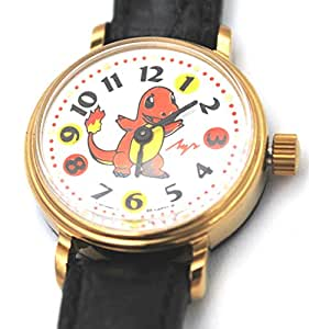 Children Wind up Wrist Watch Dinosaur/kid's Watch