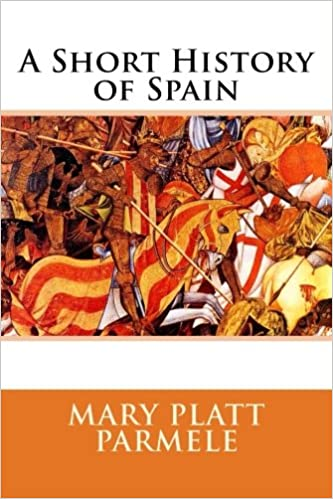 Book A Short History of Spain