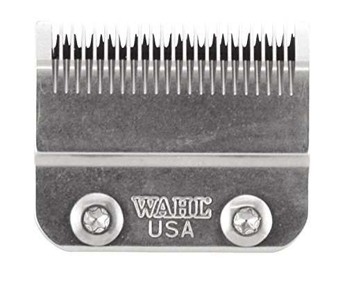 (Wahl Professional Animal #10 Medium Precision Blade with 1/16-Inch Cut Length (#2097-800))