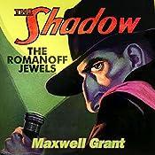 The Romanoff Jewels   Maxwell Grant
