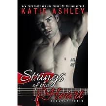 Strings of the Heart (Runaway Train Book 3)