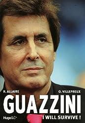Guazzini, I will survive!