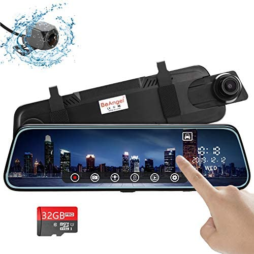 Screen Camera Rearview Recorder Reversing product image