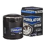 Purolator PBL14461 Black Single PurolatorBOSS
