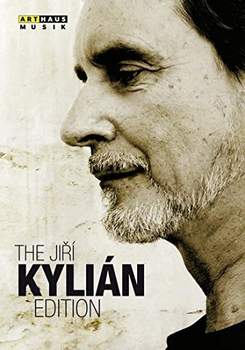 The Jiri Kylian Edition [Box Set] by Arthaus