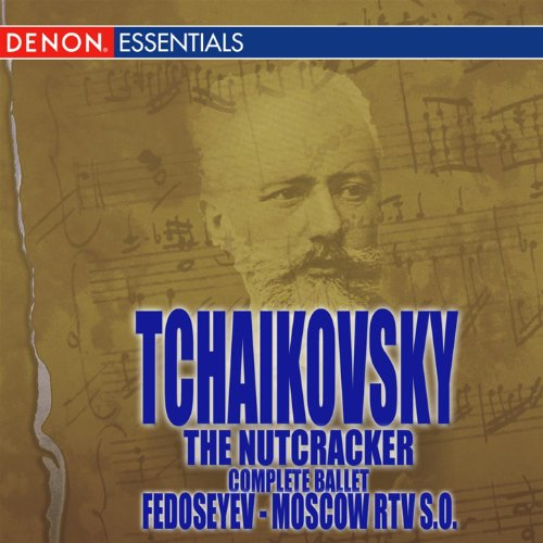 Tchaikovsky: The Nutcracker: C...