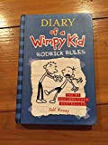 Diary of a Wimpy Kid / Rodrick Rules / The Last Straw / Dog Days / The Ugly Truth & Cabin Fever (6 Vols.)