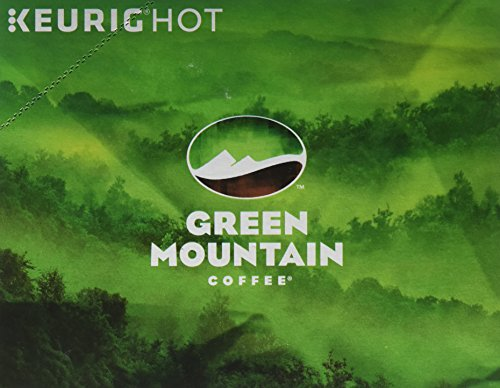 Keurig Top Four Selling K Cups 96 Count (Green Mountain Coffee Dark Magic) by Green Mountain Coffee Roasters (Image #3)