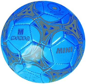 Mundo 13189 – Balón de Cuero de fútbol Mini Mis.1 Inter/Milan/Juve ...