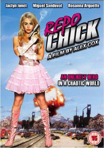 Repo Chick [ NON-USA FORMAT, PAL, Reg.2 Import - United Kingdom ] (Import Chicks)