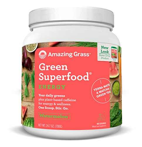 Amazing Grass Superfood Watermelon Servings product image