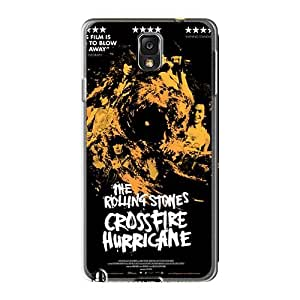 AaronBlanchette Samsung Galaxy Note3 Excellent Cell-phone Hard Covers Custom Lifelike Rolling Stones Series [zGn4985YUnt]