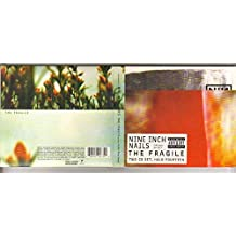 Nine Inch Nails - The Fragile - CD (not vinyl)