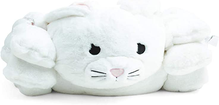 New Baby Animal Train Foxes Bunnies and Bears Small Pet Sleeping Bag Bed Flannel Fleece Cuddly Warm Cute Cozy Hedgehogs