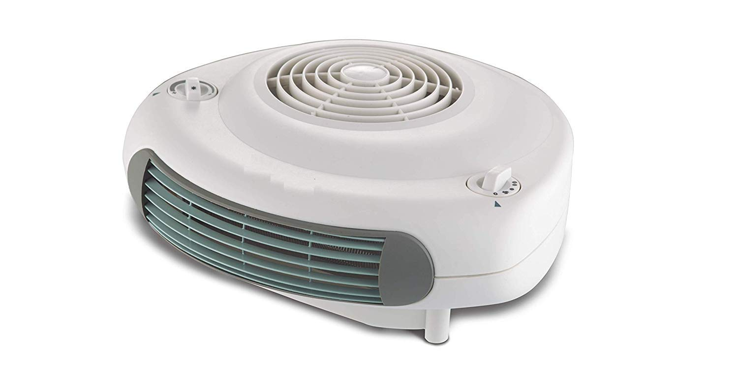 Kelific home Happy Home Laurel Fan Heater