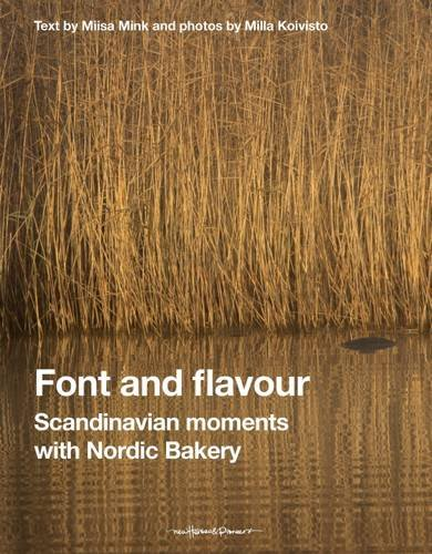 Font and Flavour: Scandinavian moments with Nordic Bakery by Miisa Mink