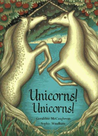 Unicorns, Unicorns