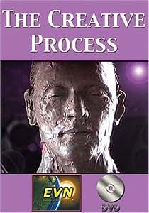 The Creative Process DVD