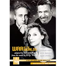 War Of The Worlds : The Invasion From Mars (Audio Theatre Series)