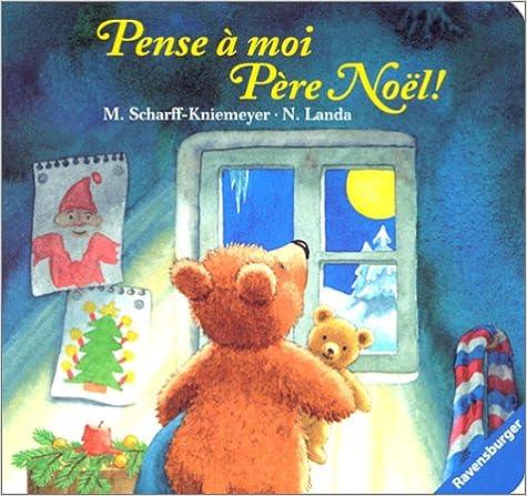 Livre gratuits Pense à moi Père Noël pdf