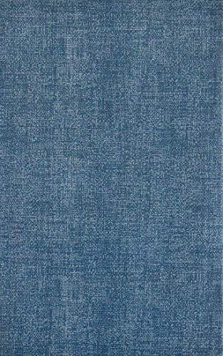 Elrene Tweed Pattern Vinyl Flannel Back Tablecloth (52