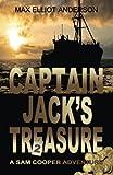 Captain Jack's Treasure: A Sam Cooper Adventure, Episode 2 (Volume 2)