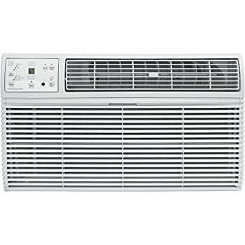 Window-mounted Air Conditioners